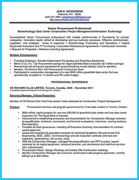 Science Liaison Resume Objective by Sle Science Liaison Resume