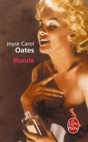 blonde  joyce carol oates reviews discussion