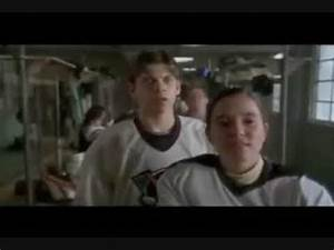 Mighty Ducks- Adam Banks:He's All That - YouTube