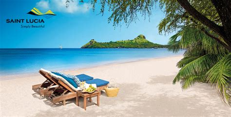 St Lucia Vacation Packages Funjet Vacations