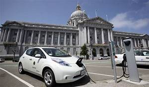 PG&E Launches Country's Largest Utility-Sponsored EV ...