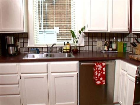 wow repaint kitchen cabinets on home decorating ideas with