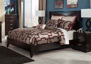 zanbury king bedroom set lexington overstock warehouse With bedroom furniture sets lexington ky