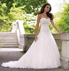 fashion trend of summer wedding gowns 2015 With summer outside wedding dresses