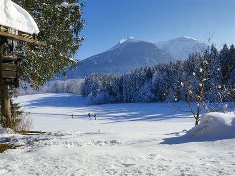 tourismusregion bischofswiesen bei berchtesgaden