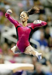 Gabby Douglas: Gymnastics 0 Age: 16 Hometown: Virginia ...