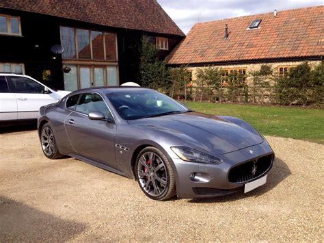 2009 Maserati Granturismo 4.7 S Mc Shift