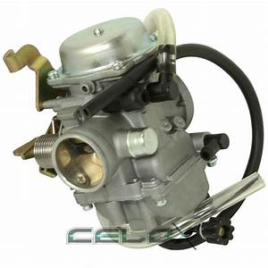 Bayou 300 - Replacement Engine Parts