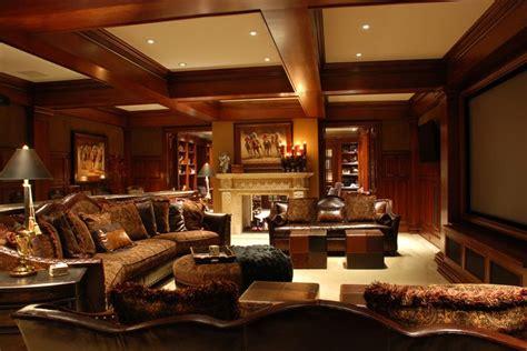 images  luxury basements  pinterest