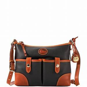 dooney bourke all weather leather 2 letter carrier With dooney letter carrier
