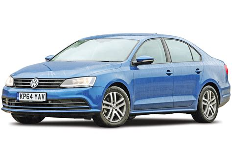 Volkswagen Jetta Saloon (2011-2017) Prices