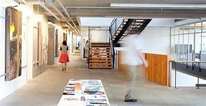 Great Seattle Office Space; Implementing Innovative Ideas
