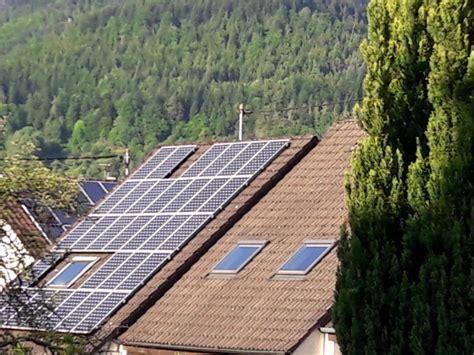 Photovoltaik Eigenverbrauch Solarstrom Lohnt Sich by Photovoltaik Anlage Rechnet Sich 2019 Noch Mehr Energie