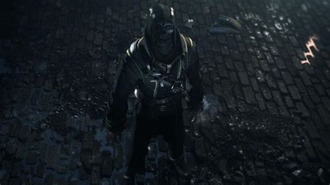 dishonored cinematic trailer ign video