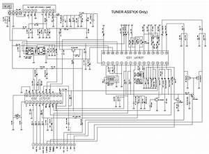 Electro Help  Sherwood Rx 4109  U2013 Circuit Diagram  Fm