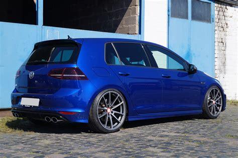 vw golf vii r deluxe wheels deutschland gmbh