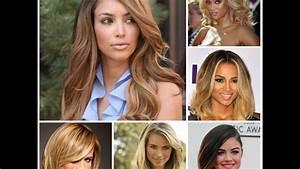 Coupe De Cheveux Qui Rajeunit : zoom sur les coupes de cheveux qui rajeunissent 2017 youtube ~ Farleysfitness.com Idées de Décoration