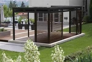 Rever De Jardin : pergolas et jardin design 50 ext rieurs qui font r ver terrasse decoraciones de jard n ~ Carolinahurricanesstore.com Idées de Décoration