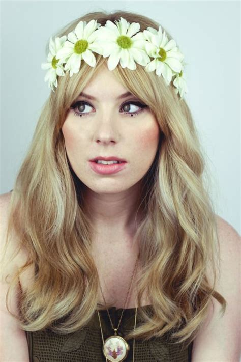 70s Hairstyles And Makeup by 25 Beautiful 70s Hair And Makeup Ideas On 70s