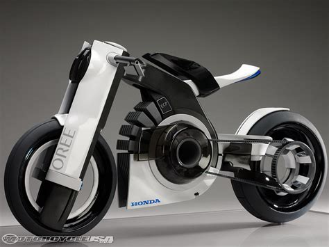 Honda To Sell Electric Motorcycles