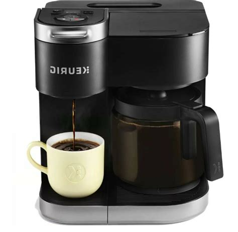 Shop for replacement coffee pot online at target. Keurig K-Duo Single Serve & Carafe Coffee Maker