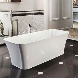clearwater palermo natural stone bath 2 x size options With clearwater bathrooms