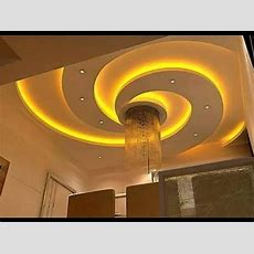 Best Pop False Ceiling Designs, Pop Roof Design For Hall