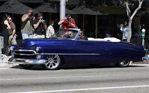 Johnny Hallyday Cadillac : cadillac 1953 ~ Maxctalentgroup.com Avis de Voitures