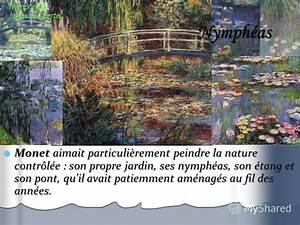 quotclaude monet bouquet de tournesols With pont pour bassin de jardin 15 un peintre et son jardin monet et giverny paysages