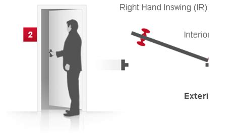 Outswing Interior Door by Inswing And Outswing Modern Interior Doors By Milanodoors