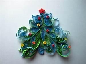 Weihnachtsbaum Basteln Papier : weihnachtsbaum aus papier basteln youtube ~ A.2002-acura-tl-radio.info Haus und Dekorationen