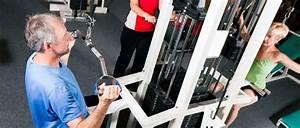 Best Fitness Equipment For The Elderly And Senior Living