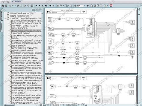 renault electrical wiring diagrams assignments component locations connector views