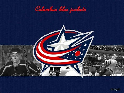 Use #cbj to join the conversation! Columbus Blue Jackets Wallpapers - Wallpaper Cave