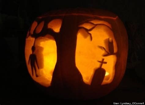 Totoro Pumpkin Carving by Cartoon Stencils For Pumpkin Carving Images