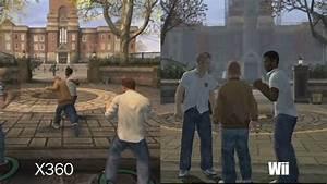 Bully Comparison - Xbox 360 vs. Wii vs. PlayStation 2 (HD ...