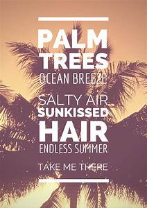 Quotes about Pa... Inspiring Palm Tree Quotes