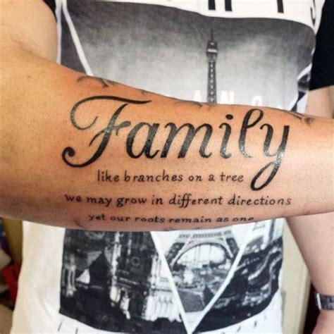 family tattoo sayings ideas  pinterest family tattoos  names wrist tree tattoo