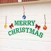 garage door magnets outdoor decorations collections