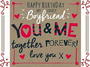 Birthday Wishes for Boyfriend Images | Birthday Wishes for ...