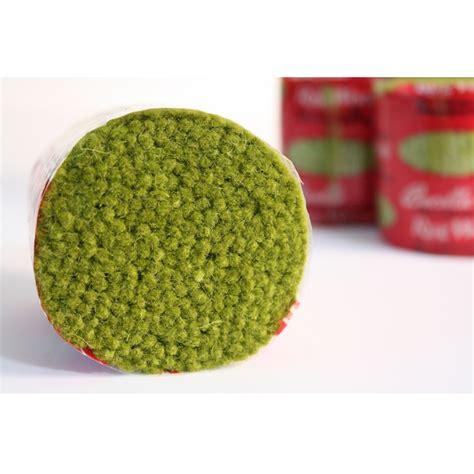 Latch Hook Rug Yarn Pre Cut by Wool Rug Yarn Bucillla Green Precut 4 Ply