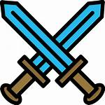 Espada Gratis Flaticon Icono Icons Iconos