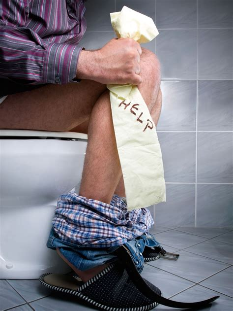 Your Constipation May Be More Than You Think Boston