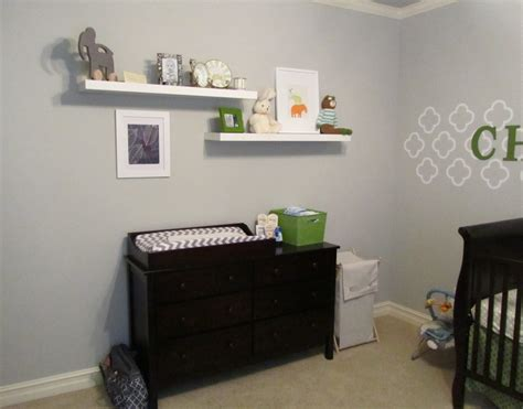 Christopher's Nursery-project Nursery