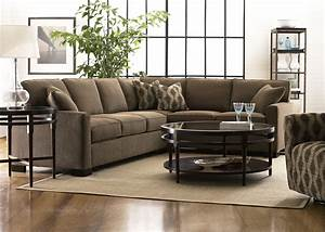 Small room design best sofa sets for small living rooms for Sectional couch living room layout