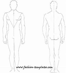 technical drawing fashion male by dutoitm on deviantart With costume drawing template