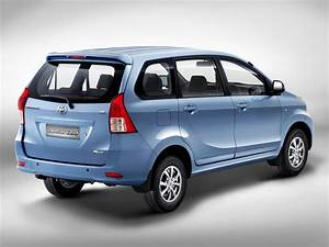 World Automotive Center  The New Avanza 2012   Strong And