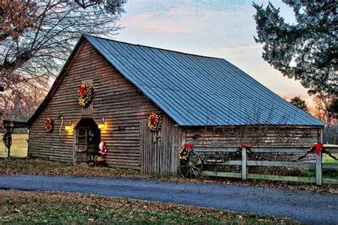 christmas on the farm photos farm and dairy
