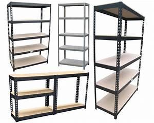 Metal Storage Racks and Shelves - Home and Lock Screen