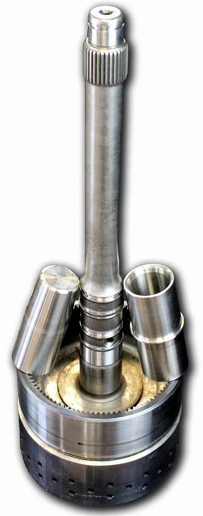 Shaft Input Tool Ring Teflon 6r140 Installer